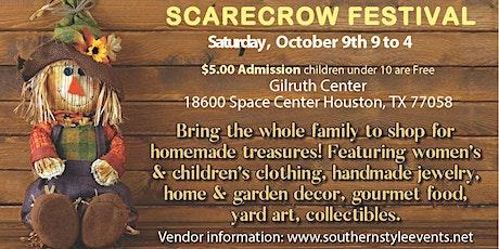 Scarecrow Festival tickets