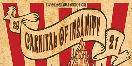 Carnival of Insanity tickets