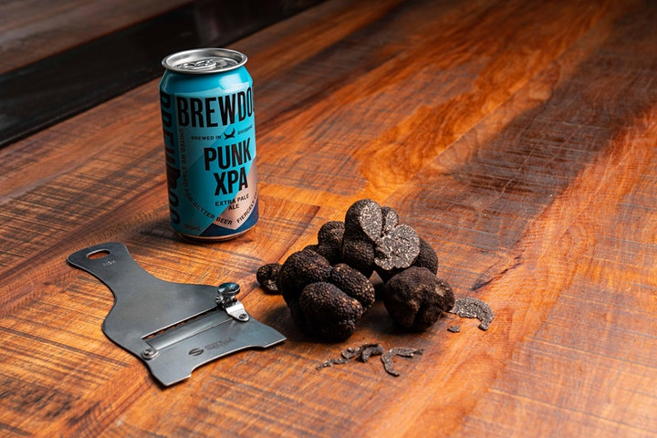 Get Your Truffle On! image