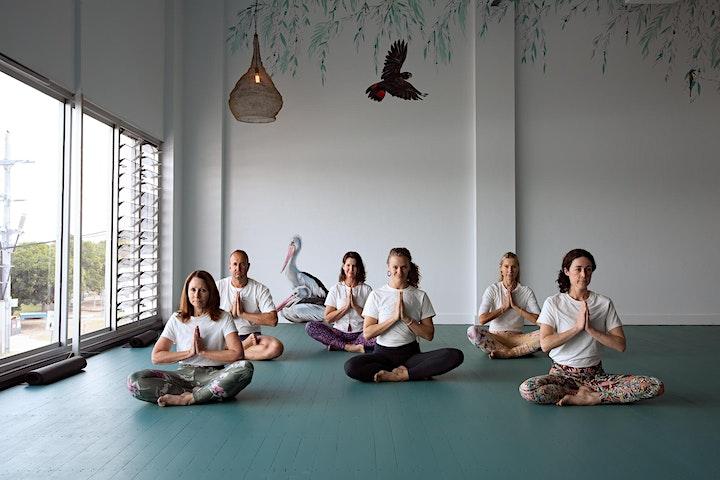 Yoga Basics course image