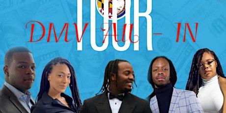 DMV All-IN Tour tickets
