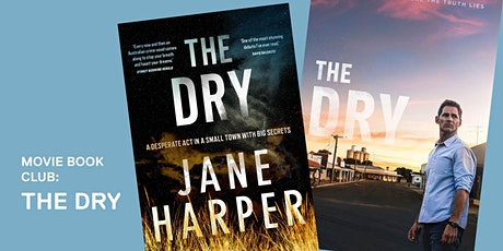 Movie Book Club: The Dry tickets