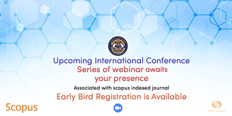 International Conference on Enzymology & Molecular Biology ( ICEMB ) tickets