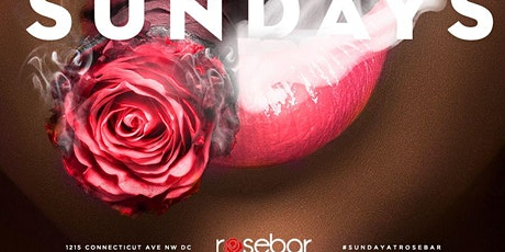 ThoseGuyz: Sunday Nights at Rosebar tickets