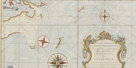 POSTPONED: The influence of the French Enlightenment on Pacific exploration tickets