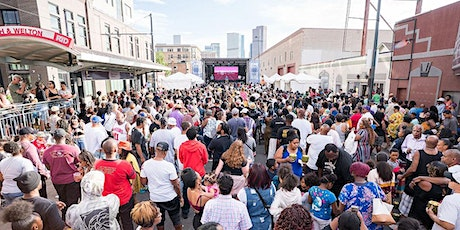 Juneteenth Two-Day Street Festival tickets
