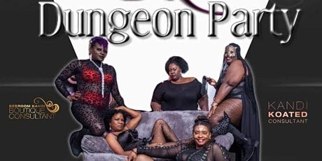 BK Dungeon Party -  Columbia Edition tickets