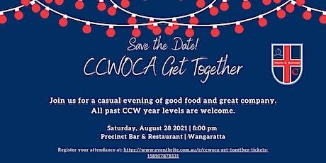 CCWOCA Get Together tickets