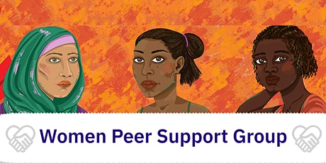 Peer Support Group For Immigrant And Refugee Women tickets