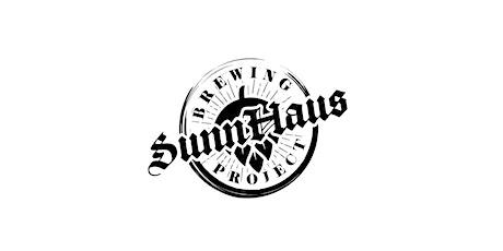 SunnHaus Softest Opening tickets