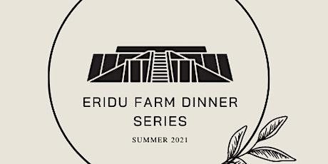 Summer Farm Dinner Series @ MetaCarbon 6/23 tickets