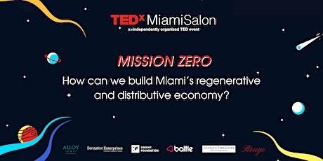 TEDxMiami Salon tickets
