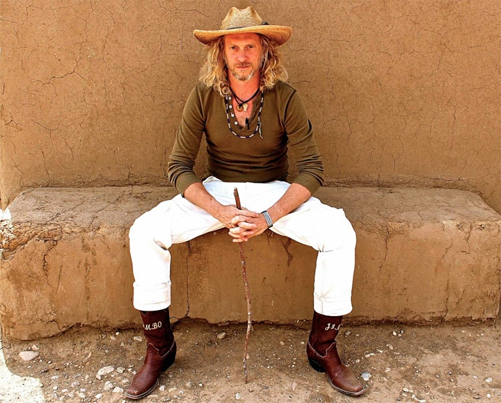 Jimbo Mathus & The Dial Back Sound, Spotted Tiger Duo image