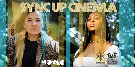 Sync Up Cinema | The Series: Episode 9 tickets