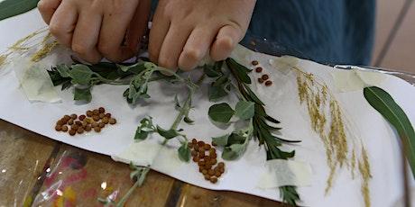Plastic Free July: Art - Aldinga Library School Holiday Activity tickets