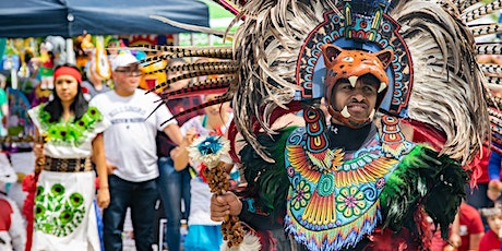 Chicano Sol Fest tickets