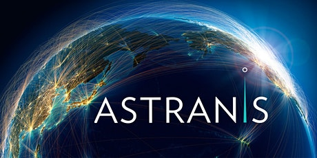 Astranis HiringPalooza (Electrical Engineering) tickets