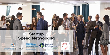 Startup Founders Speed Networking by Digital Solutions tickets