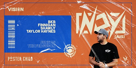 The Ferguson Presents: NOY (AUS) tickets