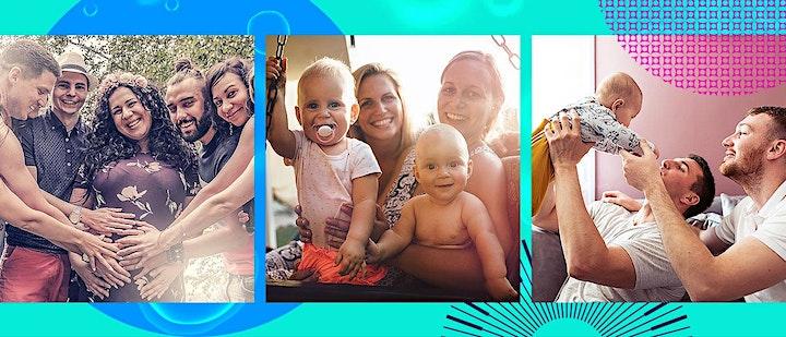 Growing Families Uk Seminar Oct 2021 image