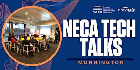 NECA Vic:  Industry Nights - Mornington tickets