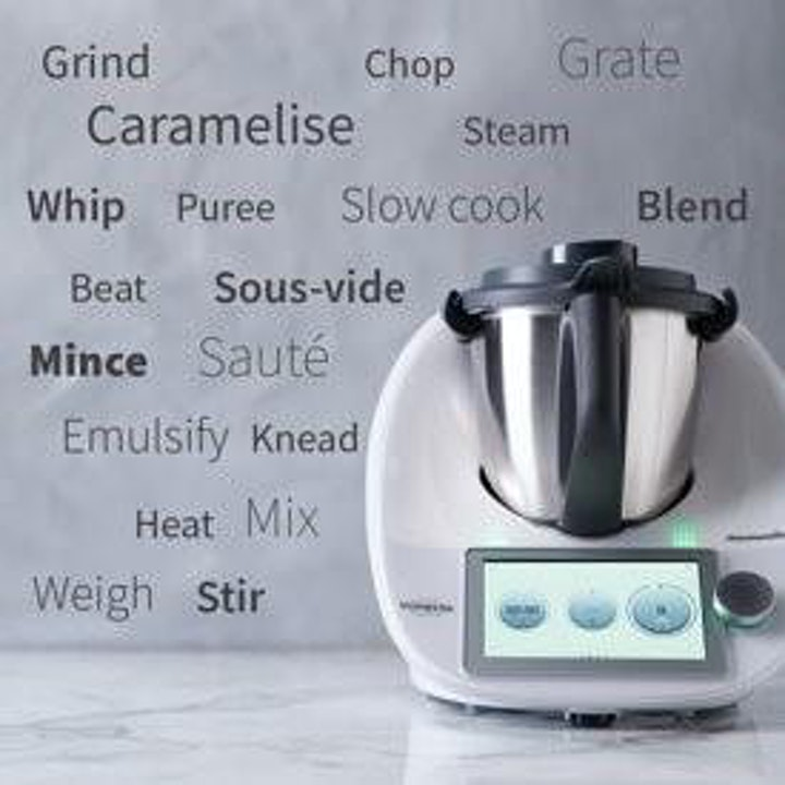 Thermomix Open House - 3 July 2021 - West Pymble - Free event image