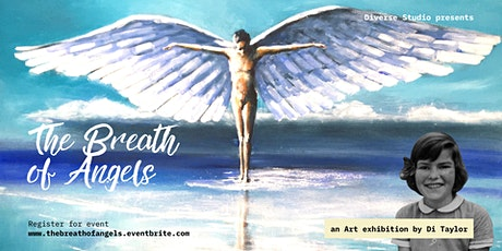 The Breath of Angels tickets