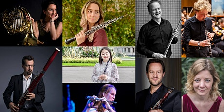 Wind Festival 2021 - Welcome Concert tickets