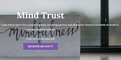 Mind Trust tickets