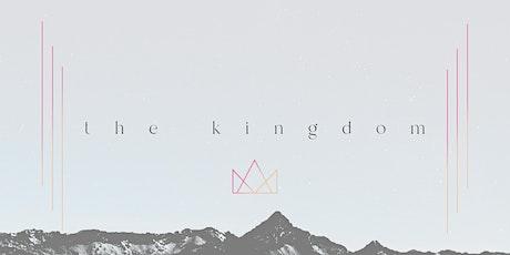 The Kingdom | MyVictory Lloydminster tickets