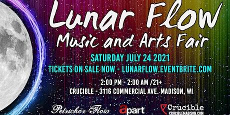 Lunar Flow Music and Arts Fair tickets