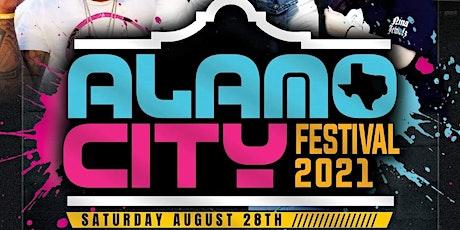 Alamo City Festival tickets