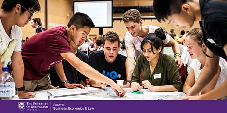 UQ BEL Careers Day [on campus] tickets