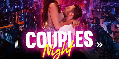 Couples night tickets