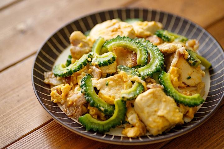Okinawan Cooking Experience - Japanaroo 2021 image