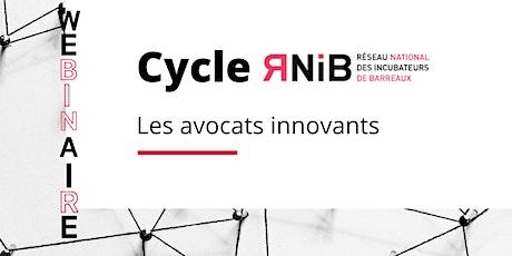 CYCLE RNIB - Les avocats innovants billets