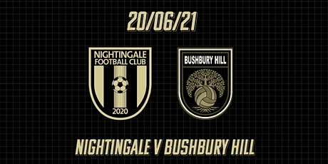 Nightingale F.C. vs Bushbury Hill tickets