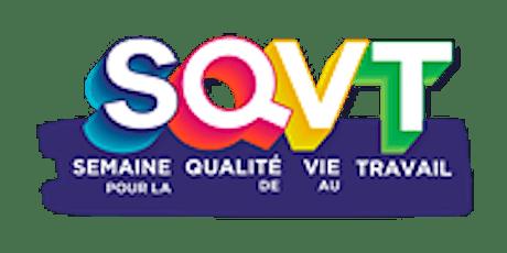La démarche QVT dans la fonction publique territoriale tickets