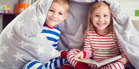 Snuggy Storytime tickets