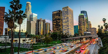 US - ISRAEL Technology event (Los Angeles) - July 20 tickets