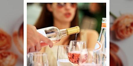 Oinos + Mezze  Celebrate International Rose Wine Day tickets