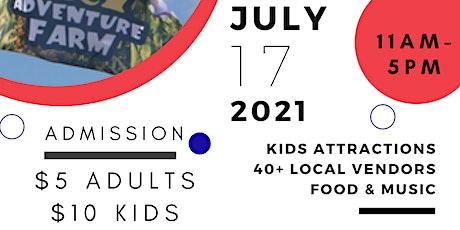 Family Summer Fest tickets