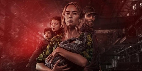 A Quiet Place Part II tickets
