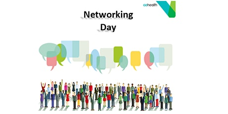 Networking Day (Better collaboration leads to better work outcomes) tickets