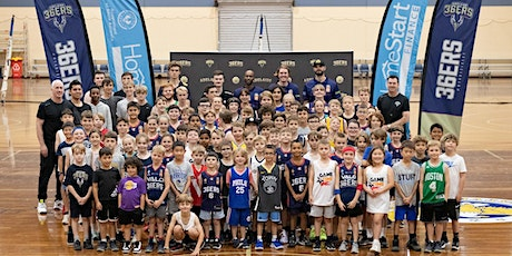 July School Holiday Training Clinic hosted by Brett Maher and Scott Ninnis tickets