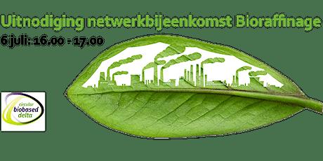Netwerkevent Bioraffinage tickets