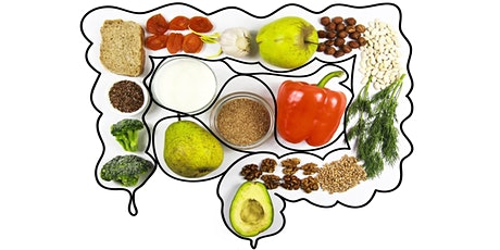 Gut Feelings:  Eating for a Healthy Microbiome  @Girrawheen Library tickets