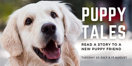 PUPPY TALES tickets