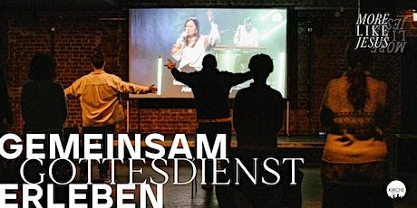 10.00 Uhr - LIVE Gottesdienst Bochum Tickets