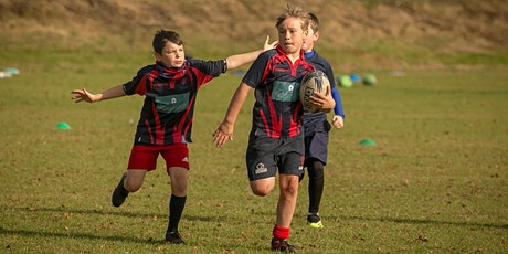 Ross Sutherland Rugby - Mini & Micro Training tickets